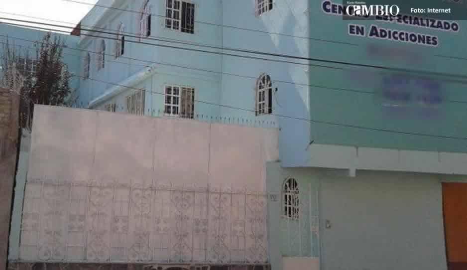 Mujer es forzada a ingresar a un centro de rehabilitación en Atlixco y lo confunden con secuestro
