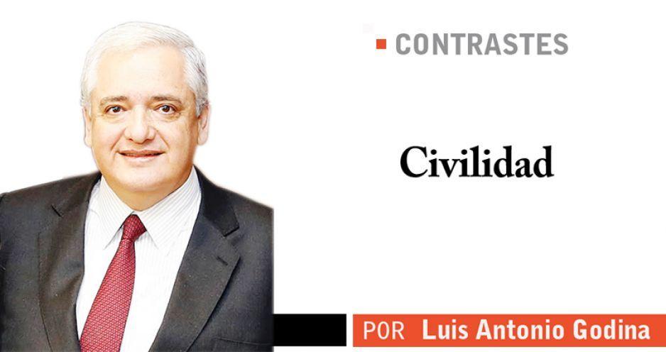 Civilidad