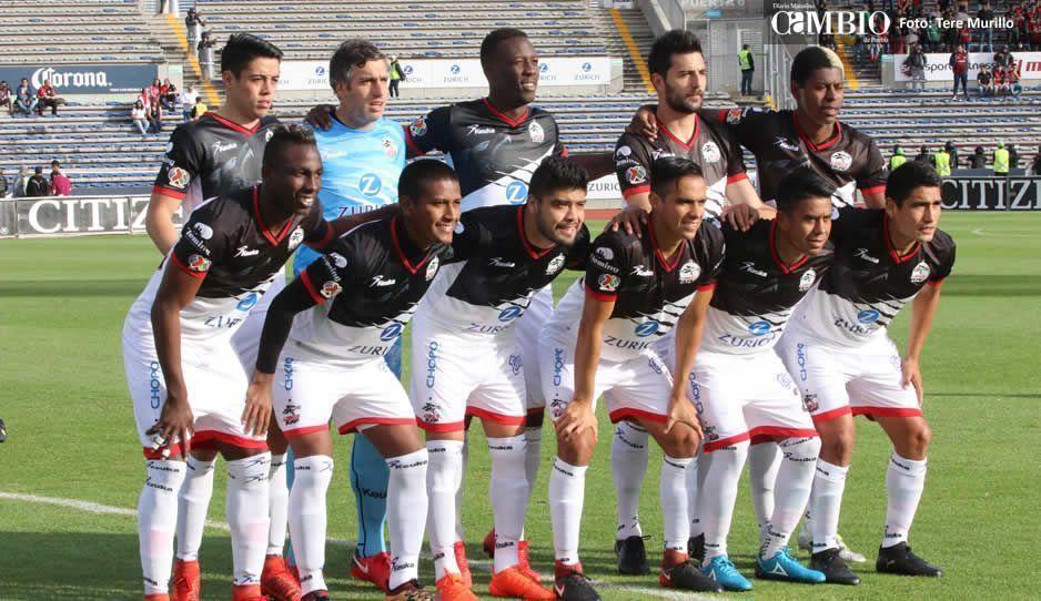 Tigres y Lobos BUAP empataron 0-0 por la Liga MX