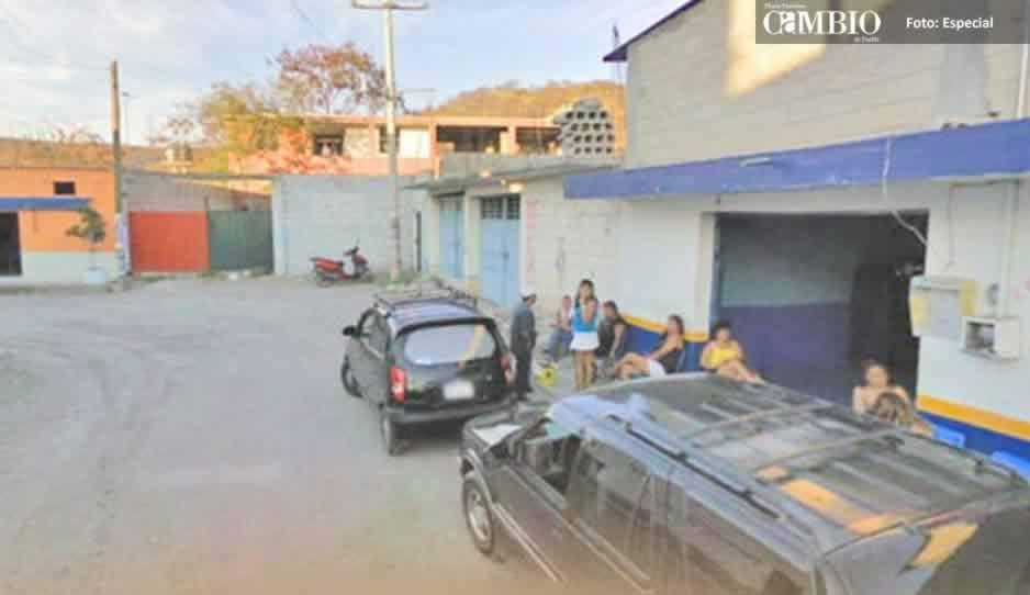 Mujer que era prostituida en Izúcar logra su libertad tras huir de sus captores