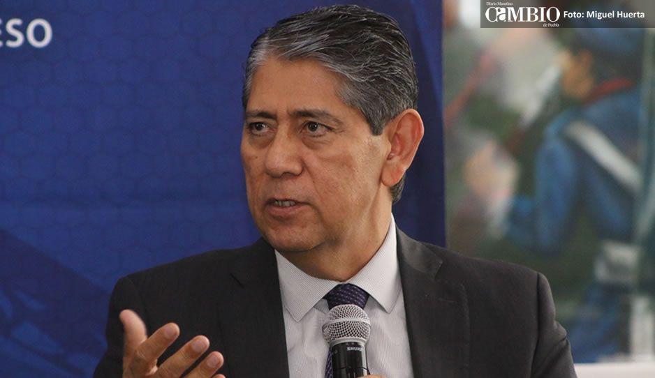 Carrancá me invitó a trabajar en la Fiscalía: Gilberto Higuera