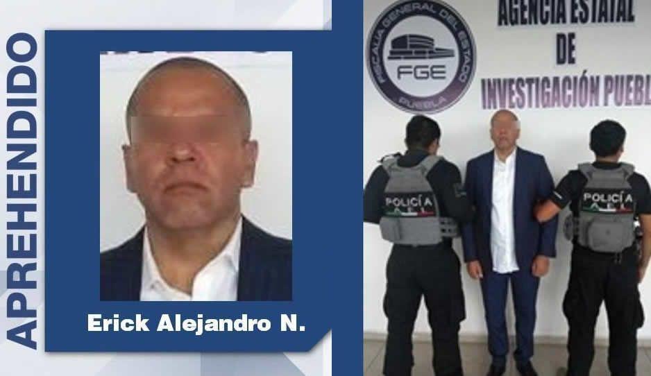 Le darán 50 años de prisión al Hombre del Millón por fraude de casi 30 mdp