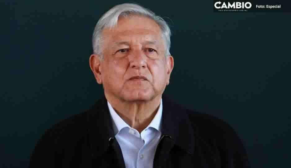 Faltaba un buen gobierno para hacer de México una potencia: AMLO