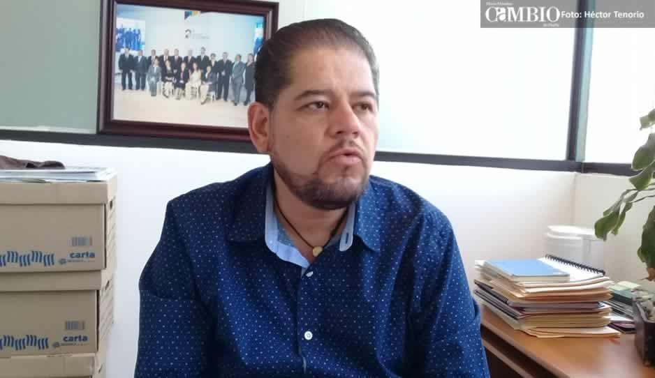 Migrante de Texmelucan muere en EU; familiares esperan repatriar sus retos