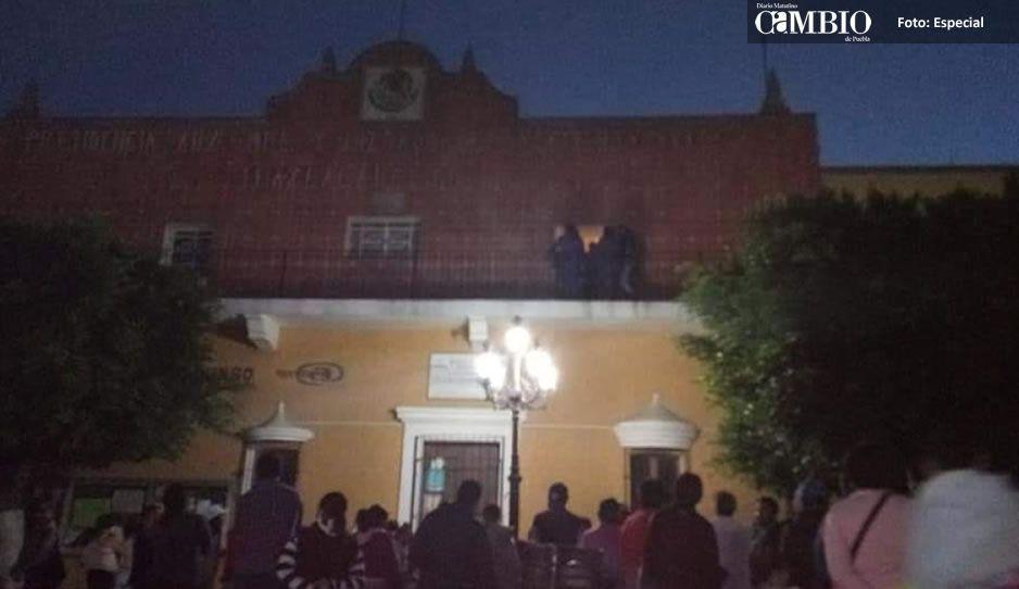 Foto: Mi San Bernardino Tlaxcalancingo