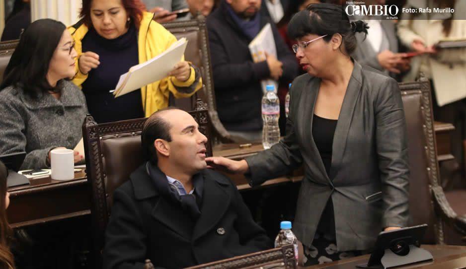 PAN contempla a Eduardo Rivera para la alcaldía de Puebla