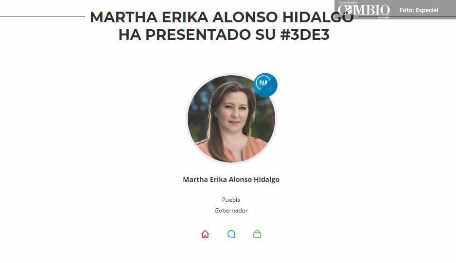 Solo Barbosa y Alonso pelean gubernatura de Puebla: Mancera