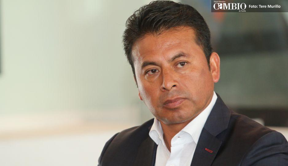 Conflicto entre Paisano y Pérez Popoca pone  en riesgo la entrega-recepción de San Andrés