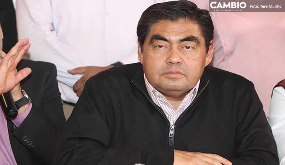 Barbosa asegura que este fin de semana se resolverá la impugnación de la elección, aceptará cualquier fallo