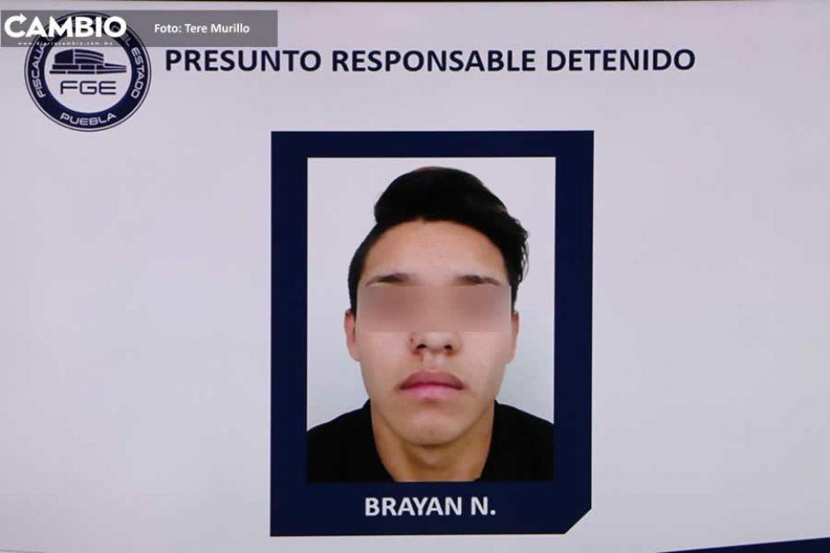 Detienen a El Pajarito, implicado en el asesinato de Karla Fernanda