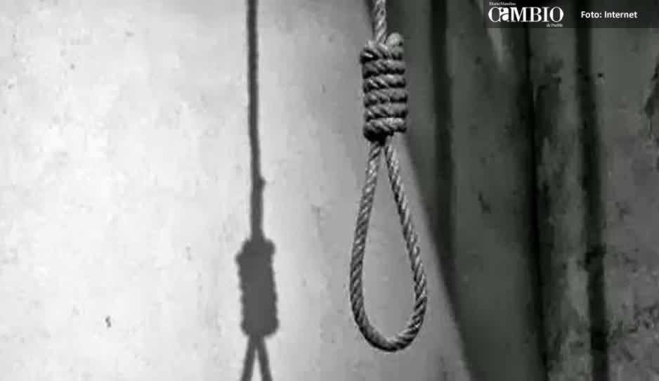 Se suicida limpiaparabrisas en Amozoc