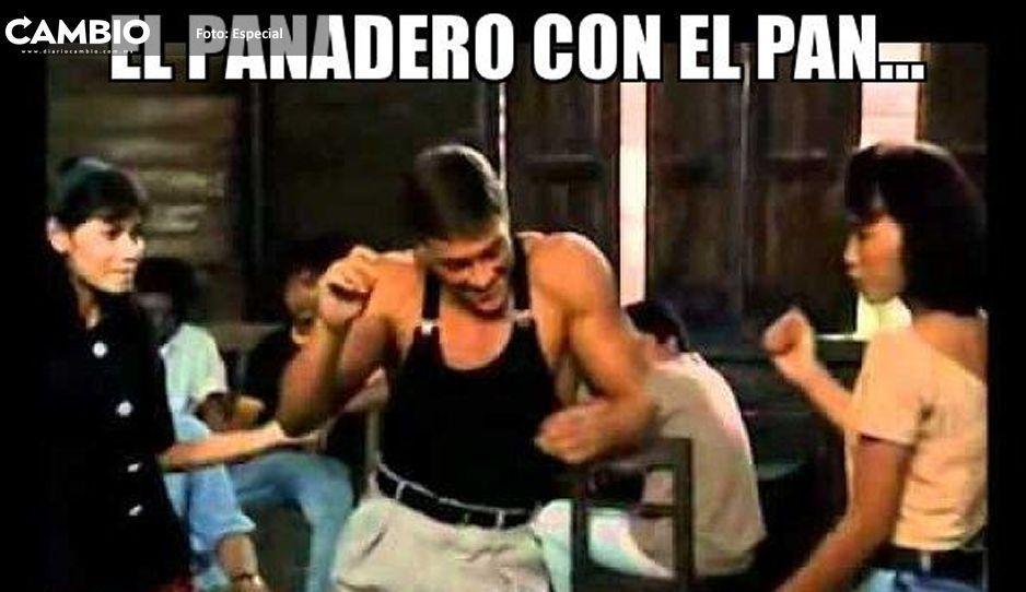 ¡Nooooooo! subirá de precio el pan de dulce en Puebla