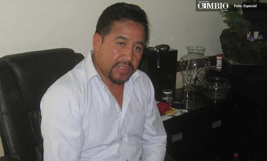 Alcalde de Teotlalcingo asegura que entregará una administración sana