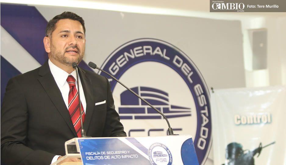 Comandante de la Policía de Acatzingo era secuestrador, saqueatrenes y huachicolero
