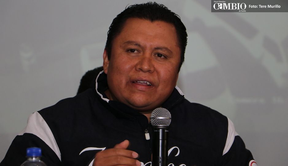 Vandalizan sede del Sindicato y dirigente culpa a Israel Pacheco