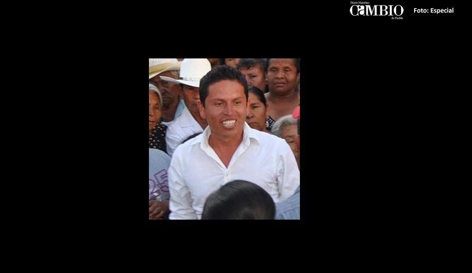 Enfrentan al candidato de Tilapa por defraudar y robar a migrante