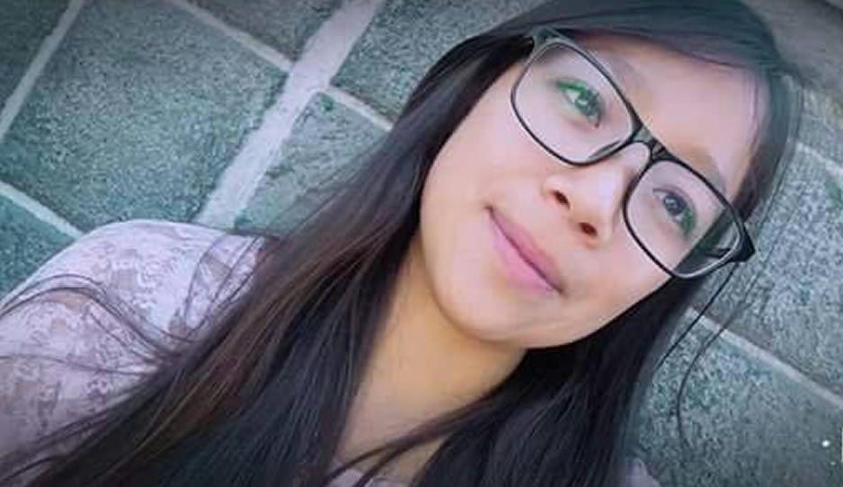 #DesaparecidaEnPuebla: Ayúdanos a encontrar a Dulce Amelia, de 16 años de edad