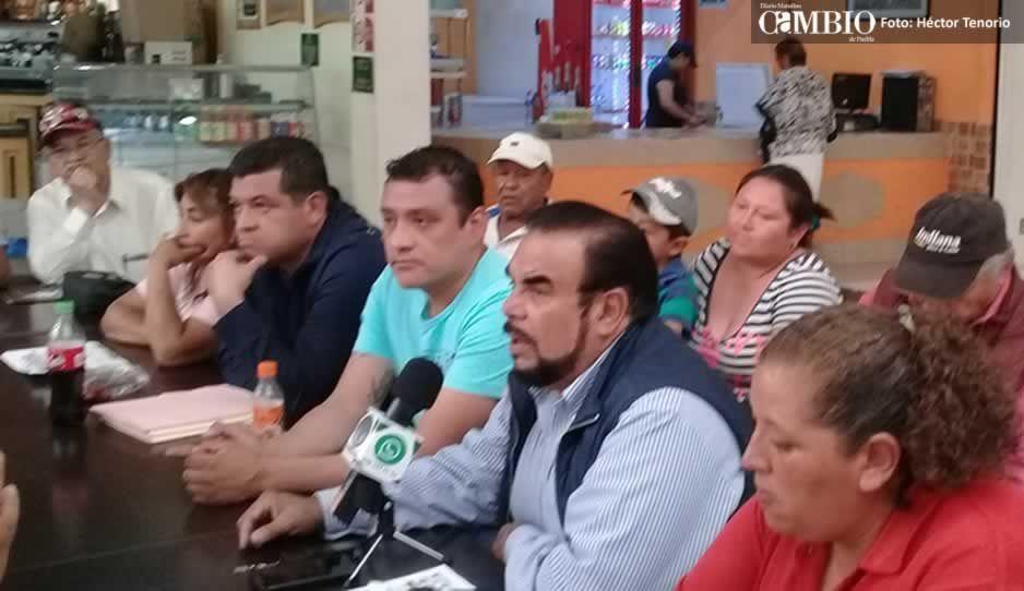 Federación de comerciantes acusa de extorsiones a elementos de la Policía Federal