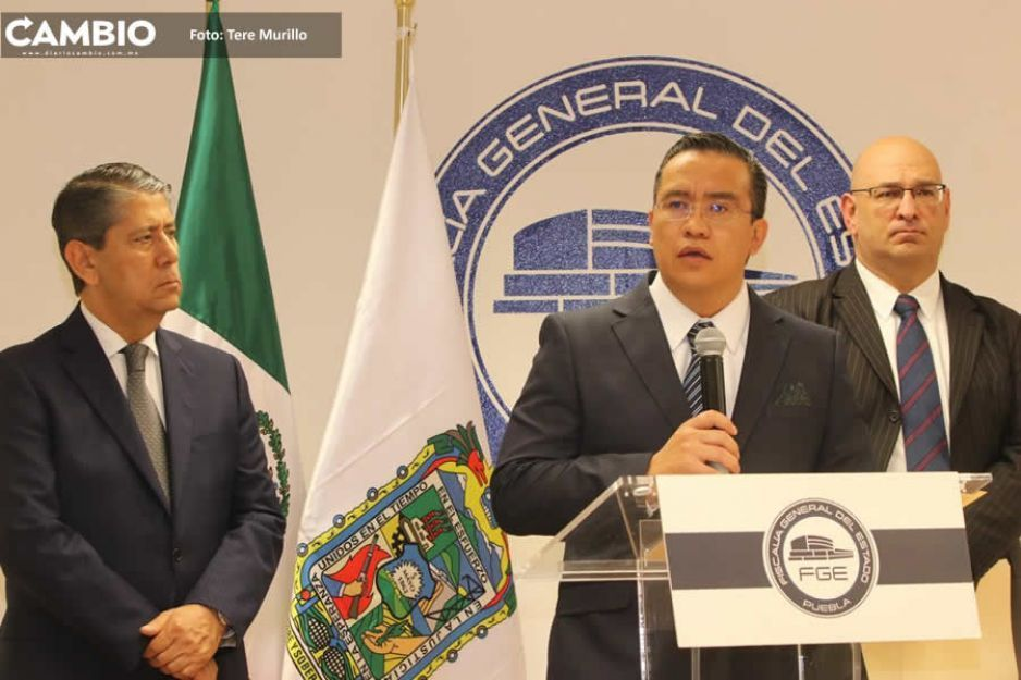 FGE confirma ejecución de cinco sujetos en Esperanza, fueron asesinados por un grupo rival