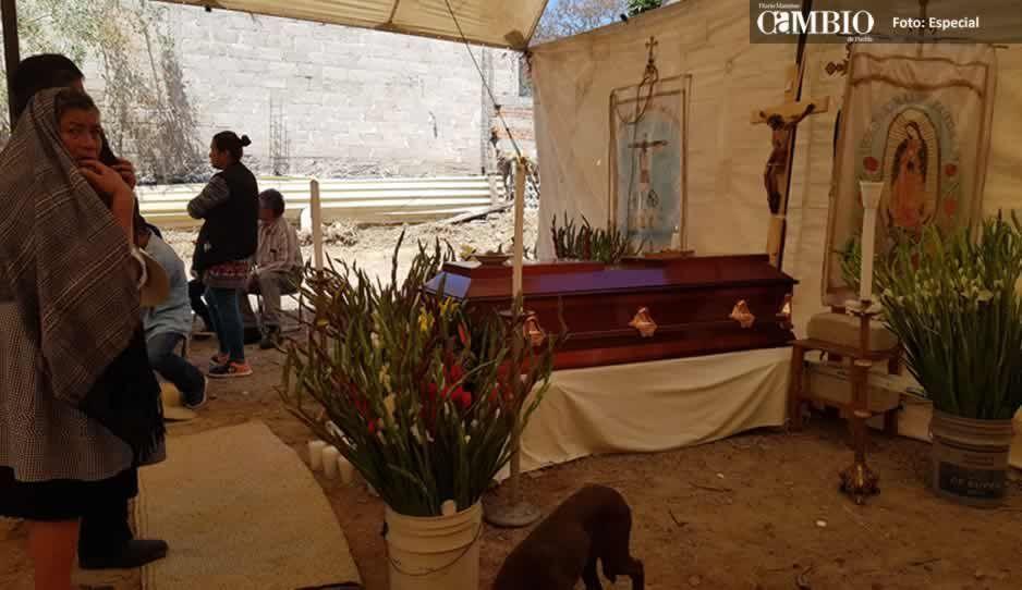 Mi hermano no merecía acabar así: hermana de precandidato de Ocoyucan que fue ejecutado