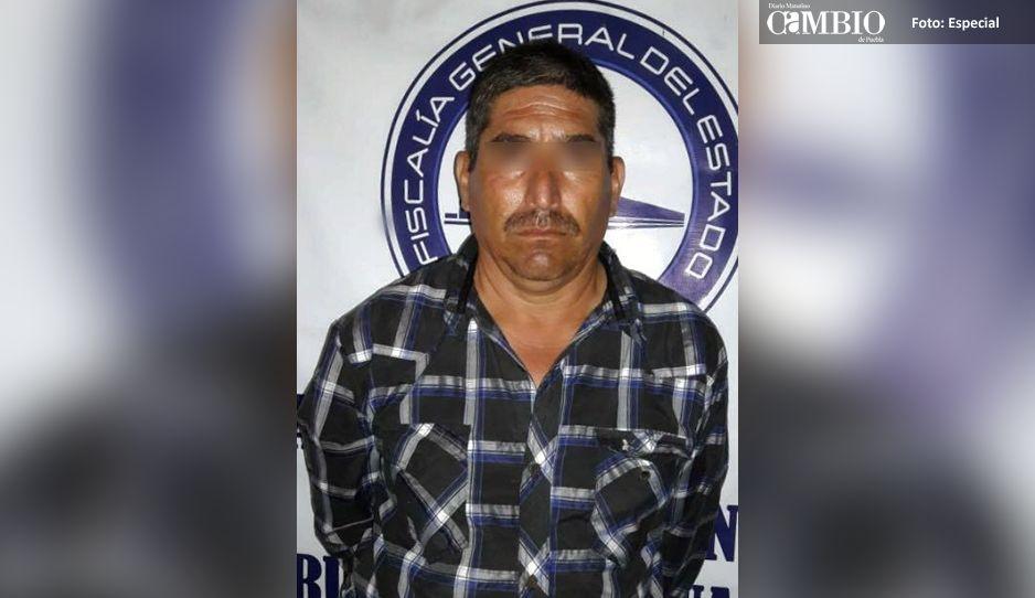 Capturan a secuestrador y violador de Puebla en el Estado de México