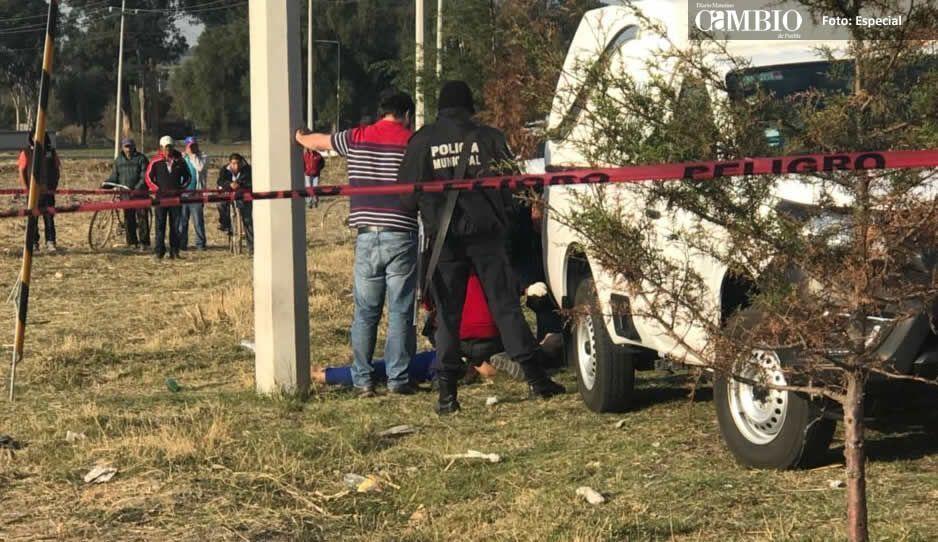La Mixteca es la zona con más homicidios: IGAVIM