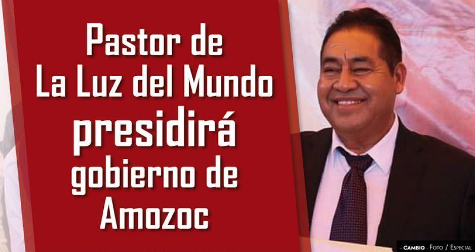 Amozoc tendrá alcalde misógino al que le desmantelaron un narcolaboratorio en su predio
