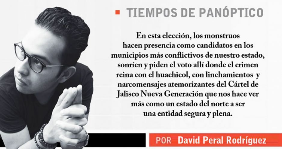 DEMOCRACIA MUNICIPAL AMORFA