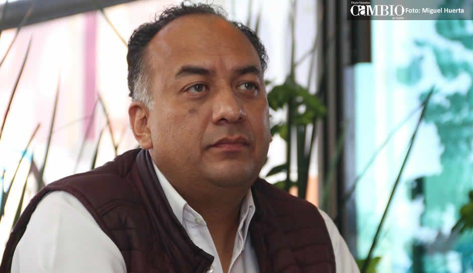 Doger ya se convirtió en el vocero de RMV — Barbosa