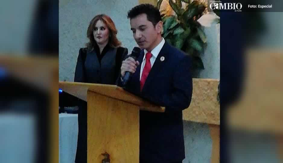Cruz Roja delegación Texmelucan queda en crisis tras cambio de presidente