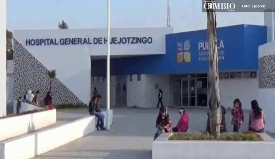 Baile popular en Huejotzingo deja un lesionado por bala perdida