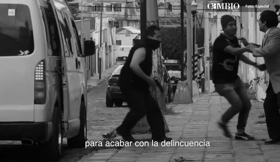 """El PAN también quiere suspender spot de Doger: es una """"Apología de la Violencia"""" (VIDEO)"""