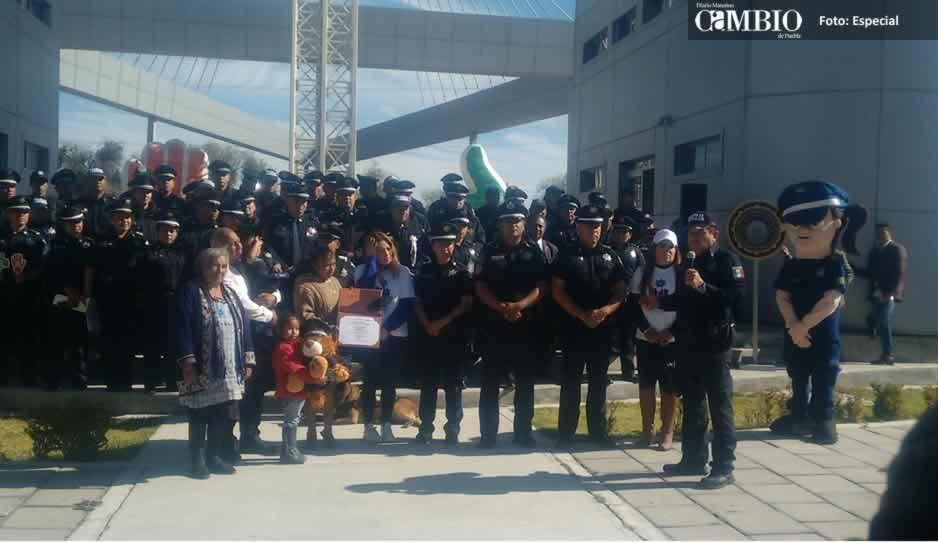 Policía Federal ha recibido 19 ataques durante la gestión de Teófilo Gutiérrez