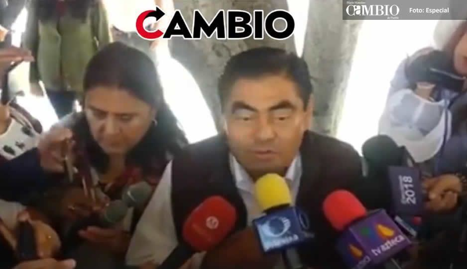 Barbosa asegura que la elección se resolverá en tribunales