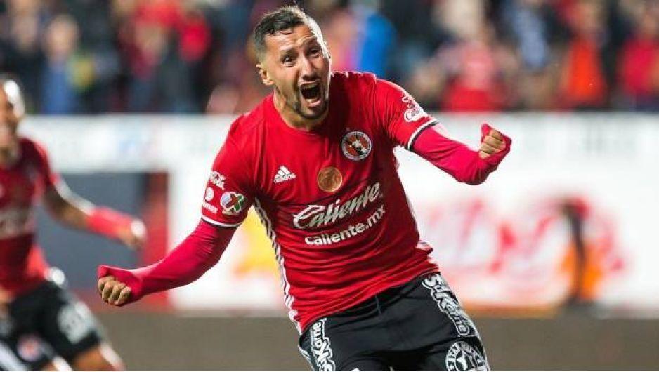 ¡Yasser Corona se retira del futbol!
