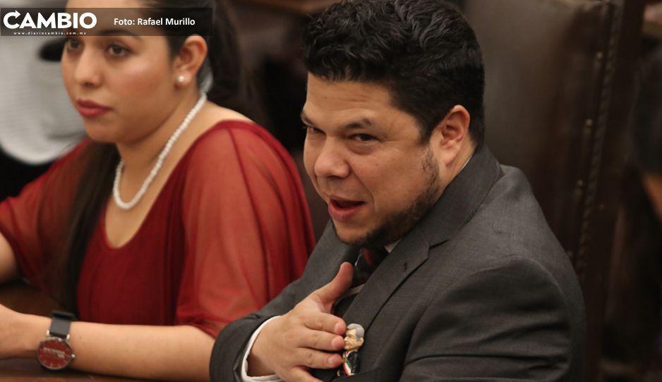 Reforman ley para que partidos no injieran en elecciones de juntas auxiliares