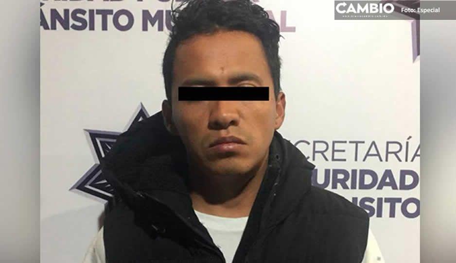Encarcelan a El Piolo, presunto asesino de los hermanos Flores Rey