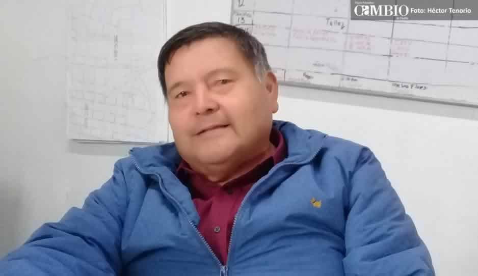 El Bronco visitará mañana Huejotzingo para respaldar al candidato independiente a la alcaldía