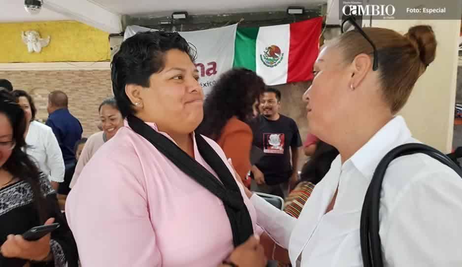 Gobierno electo de San Andrés contratará a 44 personas con capacidades diferentes