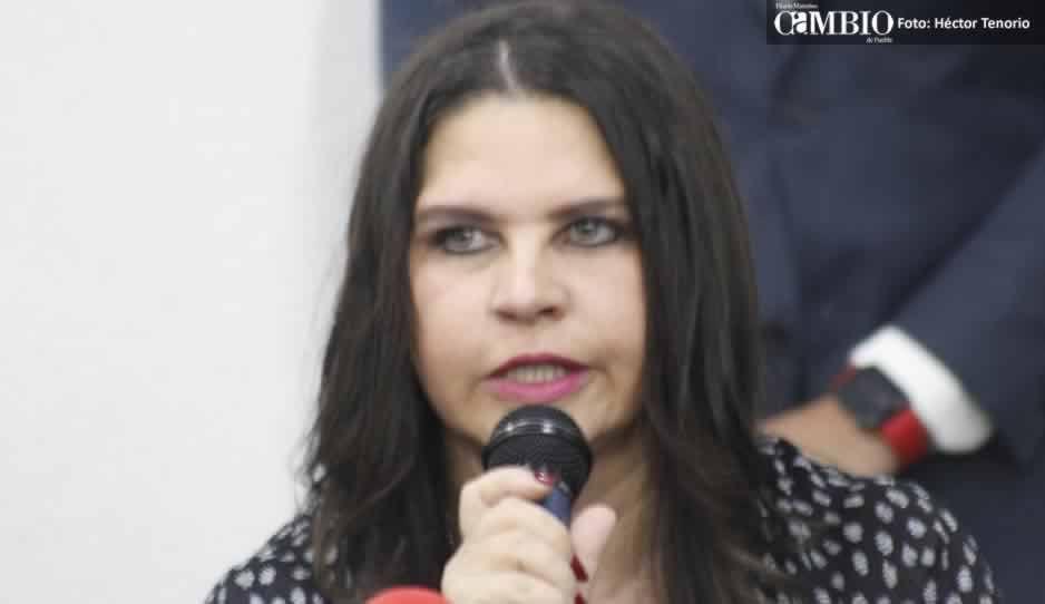 Advierte alcaldesa electa de Texmelucan que no encubrirá irregularidades en la entrega-recepción