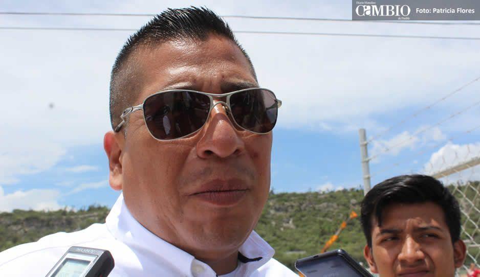 Próximo director de Seguridad en Tehuacán admite que hay graves problemas de inseguridad