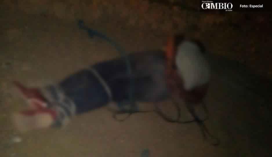 Sujeto que intentó matar a su esposa y a su cuñada se suicida en los separos de Amozoc