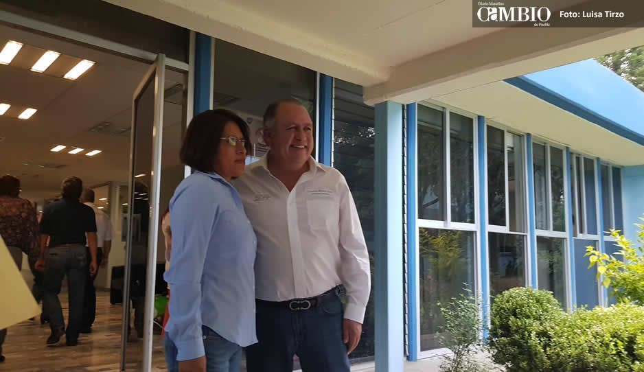 Lorenzo Rivera advierte ruina en 500 burócratas al desaparecer delegaciones