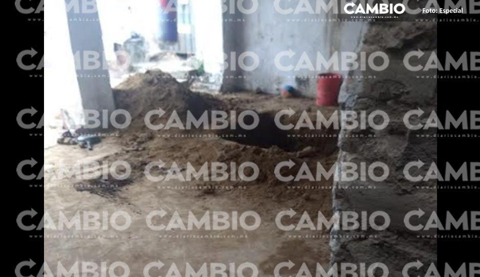 Dos hermanos podrían ser los responsables del homicidio de la fosa en Cuanalá