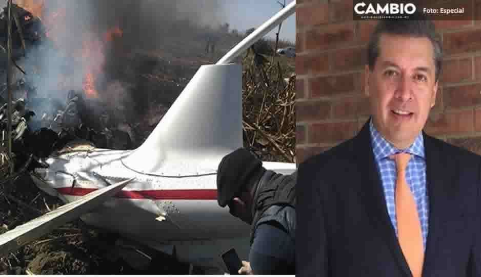 Helicóptero despegó de la casa de Pepe Chedraui y no del aeropuerto del Triángulo; revela periodista poblano mentira de AMLO