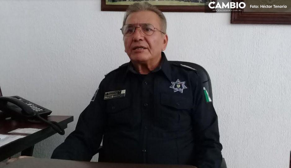 Se implementará operativo Guadalupe-Reyes en Texmelucan