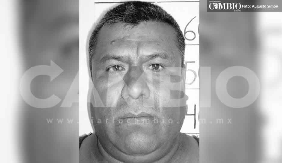 Peligroso delincuente y ex comandante escapa del penal de Tecamachalco