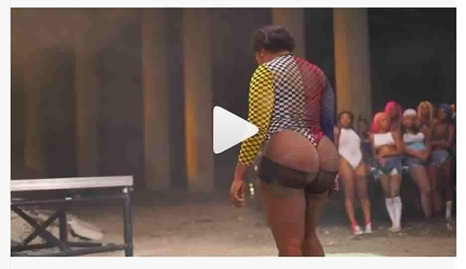 VIDEO de bailarina que habría muerto por perrear es #FakeNews