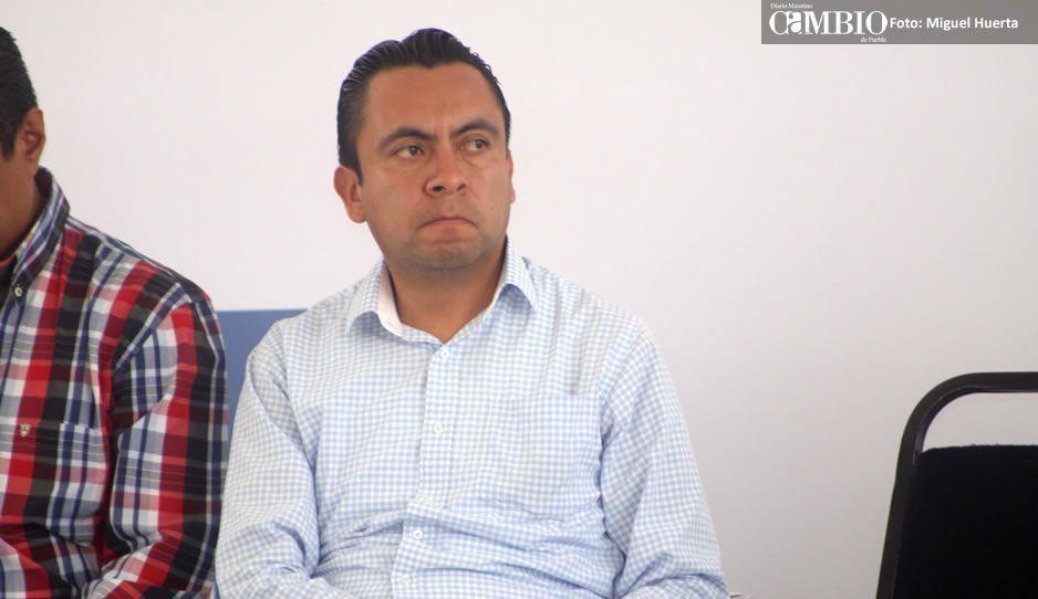 Félix Casiano hereda ruina y deudas en Cuautlancingo