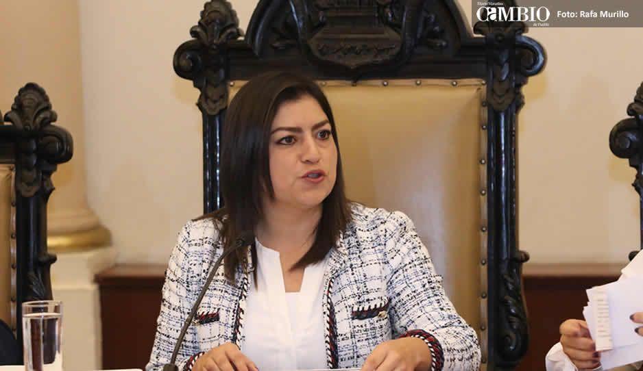 Ayuntamiento comprobará violación de contrato en servicio de agua potable: Claudia